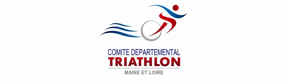 Comité Départemental de Triathlon de Maine et Loire
